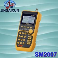 SM2007 CATV Signal Level Meter