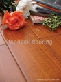 Teakwood Flooring