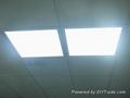 華南區  質LED面板燈