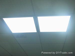 供應天花專用LED平板燈bndP 2