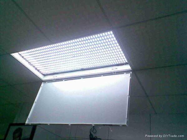 供應天花專用LED平板燈bndP 3