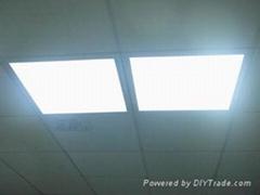 供應廣州鋁型材LED平板燈bndPL