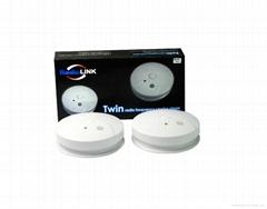 Wireless Smoke Detector RCS421-WL