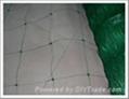 植物支架網