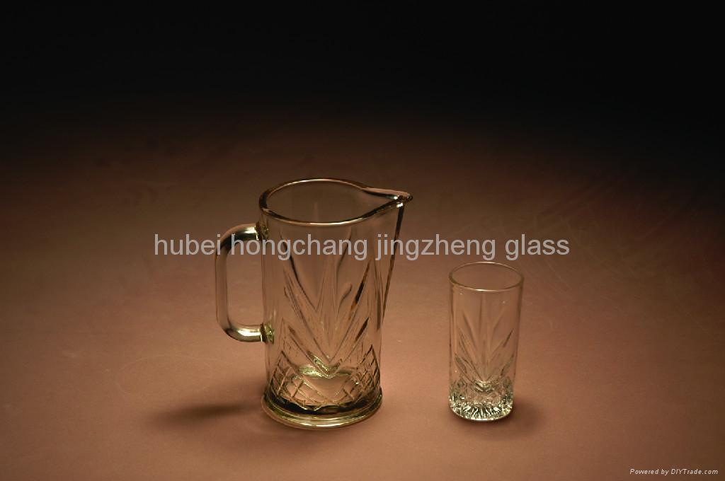 GLASS KETTLES 2