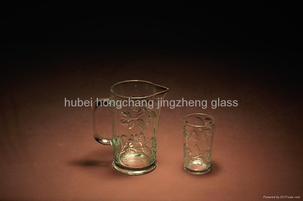 GLASS KETTLES 3