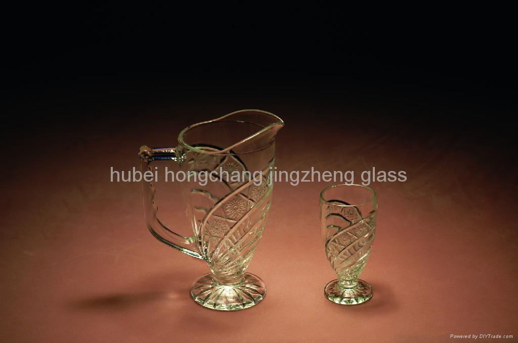 GLASS KETTLES 4
