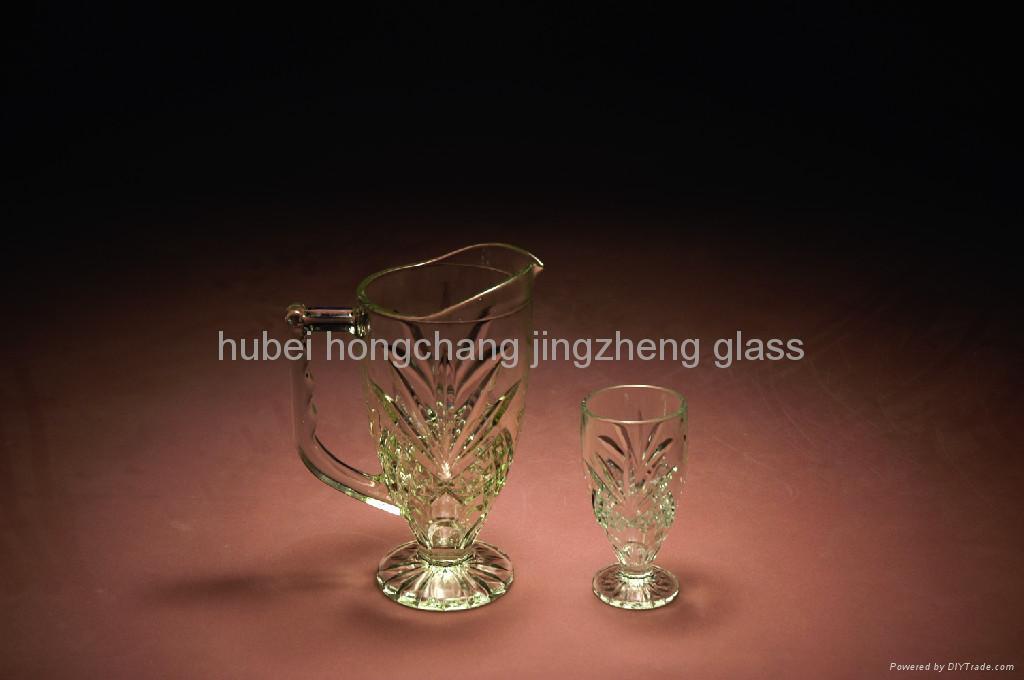 GLASS KETTLES 5