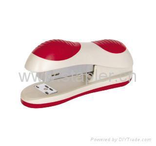 Plastic stapler 1