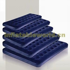 PVC Inflatable Air Bed