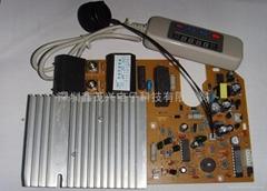 电磁炉+线路板+XMX-DCL-04