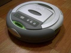 QQ-1 vacuum cleaner