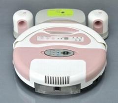 QQ-3 vacuum cleaner