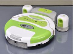 QQ3 robot vacuum cleaner