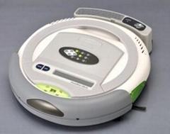 QQ2L Robot Vacuum Cleaner