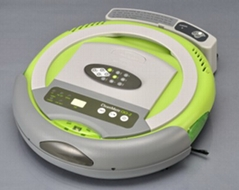 QQ2 Robot Vacuum Cleaner