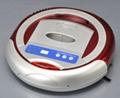 QQ1 Robot Vacuum Cleaner