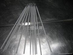 A1002双相不锈钢焊条 符合 GB E312-16