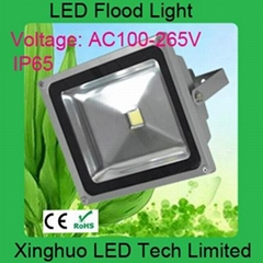High Power 50W LED floodlight