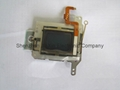 Lens Zoom CCD Sensors Unit Part New For Canon EOS 7D (CY3-1609-100)