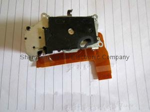 Aperture Control Motor Components unit Repair Part For Nikon D3100/ D51000