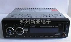 车载RM,RMVB播放器