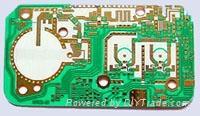 Ceramic Rogers PCBs