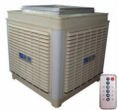 蒸发式节能环保空调(冷风机)豪华变频型