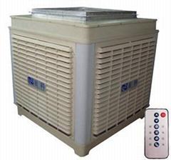 蒸发式节能环保空调(冷水机)豪华变频型
