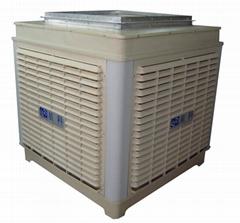 蒸发式节能环保空调(冷风机)中央型
