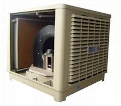 蒸发式节能环保空调(冷水机)离心定速型