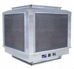 蒸发式节能环保空调(冷风机)不锈钢型