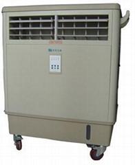 蒸发式节能环保空调(冷风机)移动型