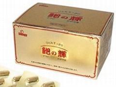 陶瓷之都傳統絲網印刷包裝盒