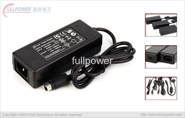 Power supply have a power supply 5v 12v24v switching power supply