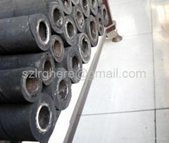 concrete vibrator hose