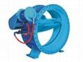 消除水锤和流量调节控制阀BFD