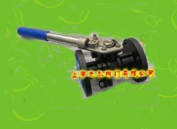 弹簧球阀 1