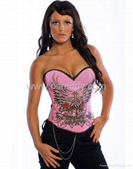 2011 Hotsale Sexy Bikini/ Corset / Gown