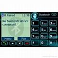 Car DVD GPS 2 Din fit Nissan ALTIM CUBE X-Trail Toyota 5