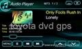 Toyota VIGO Vela Vits Previa FORTUNER 09