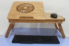 Bamboo Computer desk MT-0012