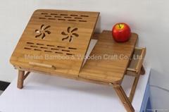 Bamboo Computer desk MT-0013