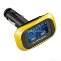 Esong New FM transmitter Design