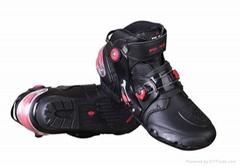 摩托車靴子
