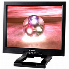 供应工业液晶显示器-15寸
