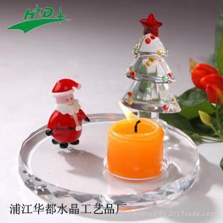 水晶燭台 HD-T001 1
