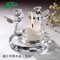 水晶燭台 HD-T014