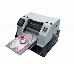 EVA盒彩印機