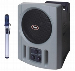 无线扩音器